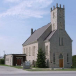 Duff's Presbyterian Church, Puslinch, Ontario